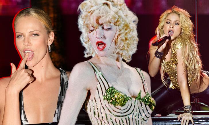 Фото №1 - Тест: знаешь ли ты, кто из звезд натуральные блондинки, а кто— нет
