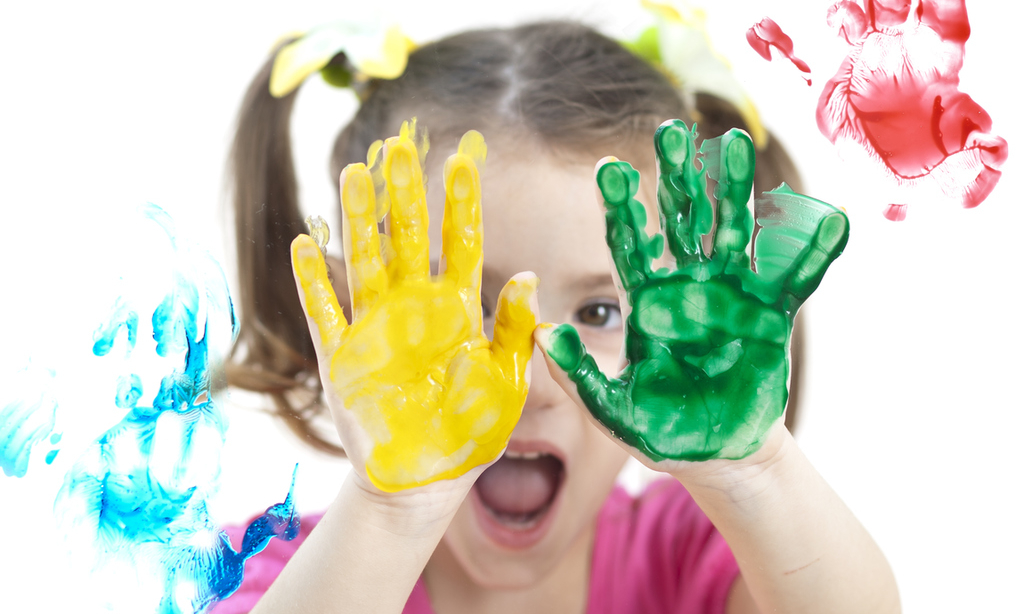Учим ребенка различать цвета: почему это на самом деле важно