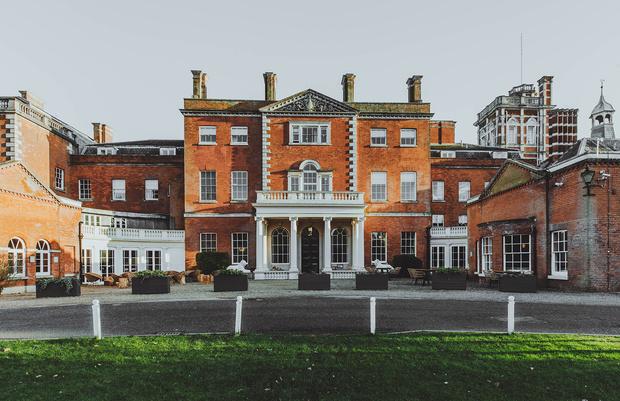 Фото №3 - Возвращение к себе: отель в старинном особняке в Англии