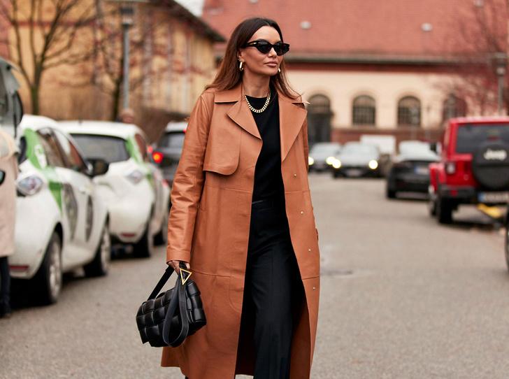 Фото №1 - Как одеться, чтобы получить все и сразу: работу, высокую должность и прибавку к зарплате