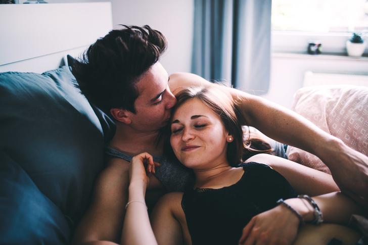 Фото №6 - О сексе: 10 нужных советов от реальных девушек