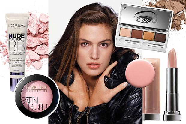 Фото №6 - Как создать макияж в стиле разных эпох