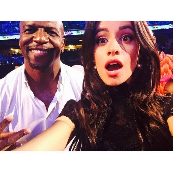 Фото №39 - Звездный Instagram: Teen Choice Awards 2015