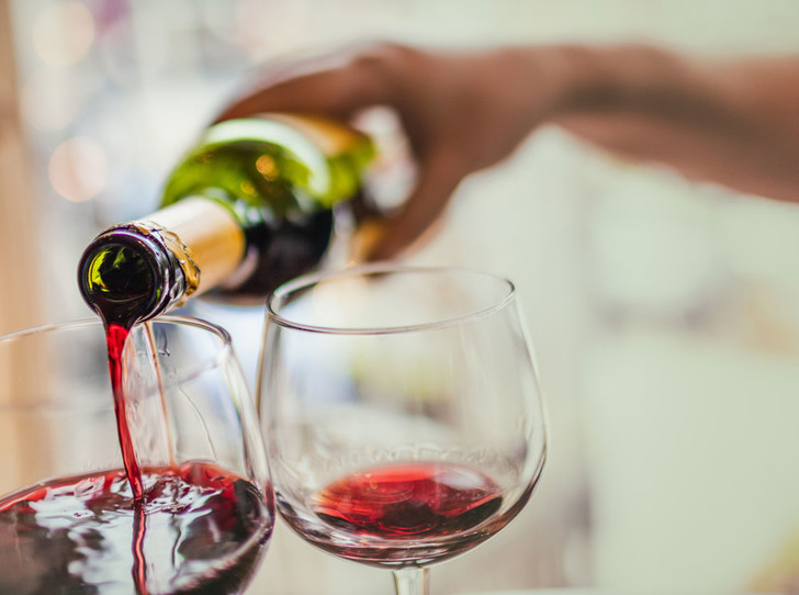 Фото №2 - Идеальное сочетание: как подобрать вино к стейку