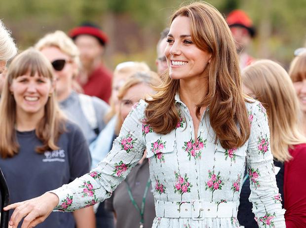 Фото №1 - Как герцогиня Кейт борется за здоровье жителей Великобритании