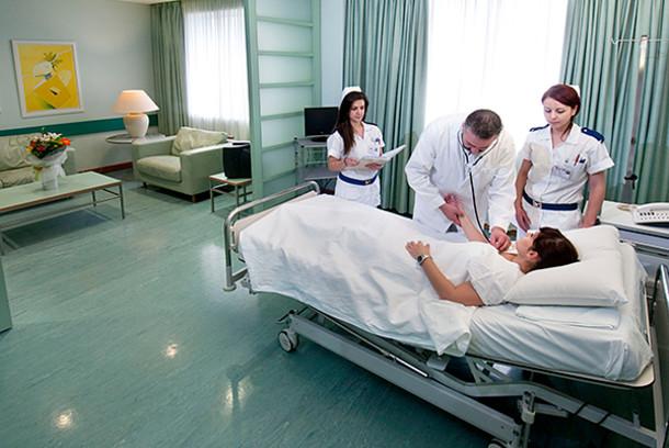 клиника за рубежом, лечение онкологии, Ступени, найти клинику, поставить диагноз