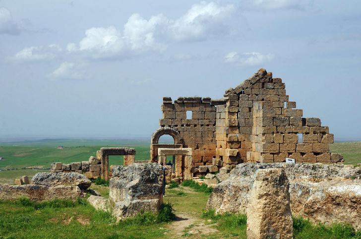 Фото №9 - Точки отсчета: в долине Тигра и Евфрата
