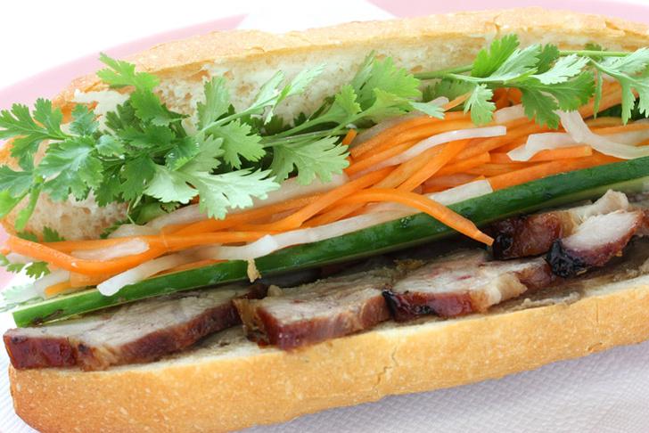 Фото №2 - Три рецепта вьетнамского фастфуда от шеф-повара