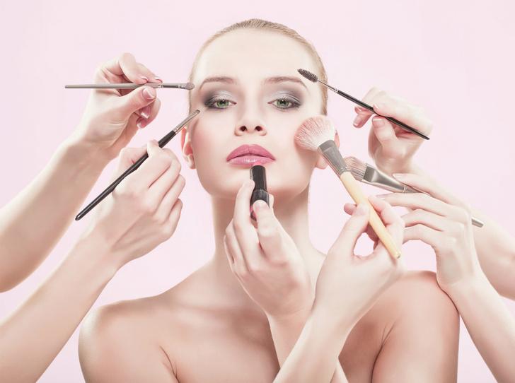 Фото №1 - 4 способа, как грамотно расставить акценты в макияже