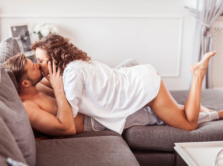 Фото №3 - Секс-диета: 6 принципов очищающего воздержания