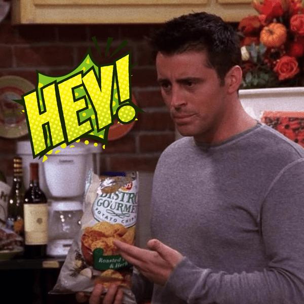 Фото №1 - Что будет, если неделю есть только чипсы? 🤔