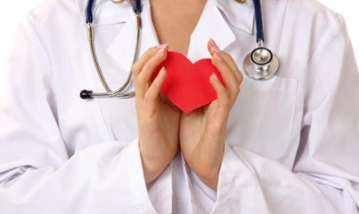Фото №1 - Каждый пятый петербуржец с инфарктом попадает в больницу вовремя