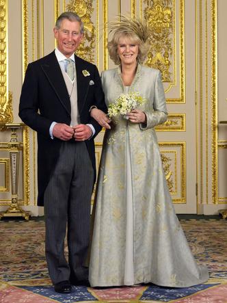 Фото №8 - Брачный конфуз: 7 неприятностей, случившихся на королевских свадьбах