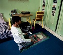 Фото №7 - Школа правоверных мусульман