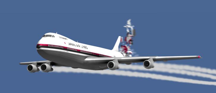 Фото №2 - Годовщина самой крупной в истории авиакатастрофы с участием одного самолета