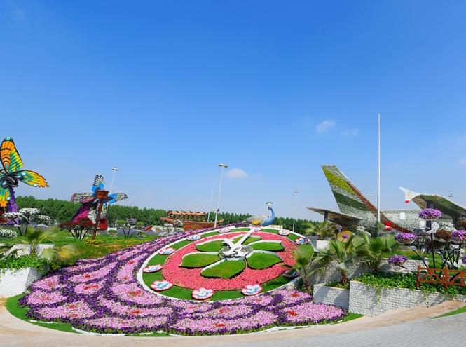 Фото №2 - Топ-7 мест в Дубае, куда можно отправиться всей семьей