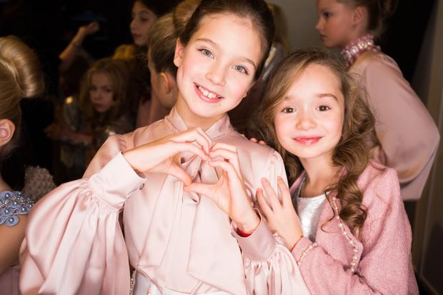 Фото №2 - Развенчиваем мифы: «за» детского модельного бизнеса