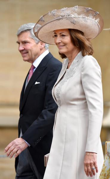 Фото №1 - Его вторая мама: к кому обращается принц Уильям, когда ему особенно тяжело во дворце