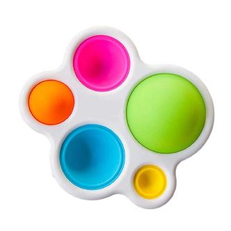 Фото №5 - Поп-ит и симпл-димпл: кто их придумал, в чем разница и как сделать игрушку самой