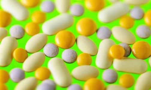 Фото №1 - Правительство утвердило новый перечень жизненно важных лекарств