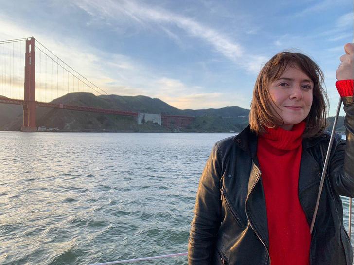 Фото №1 - Всё, что вы не знали о: серфинг в школе, собаки вместо детей и еще 12 фактов о жизни в Сан-Франциско