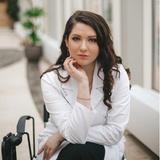 Юлия Ненашева