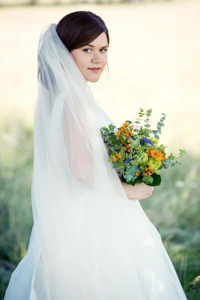 Дина Гарипова свадебные фото