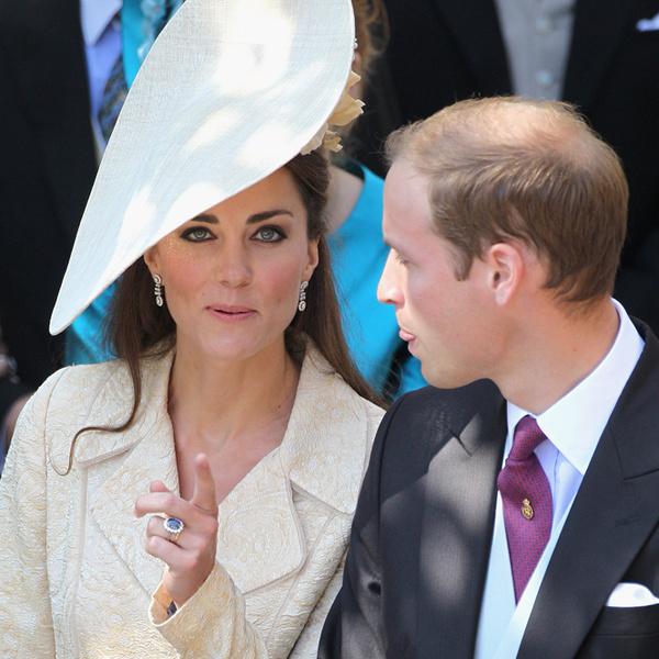 Фото №23 - Самые забавные моменты на королевских свадьбах (истории в фотографиях)
