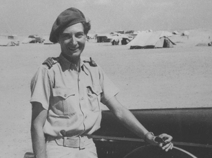 Фото №5 - Защитники в юбках: истории женщин, совершивших подвиги на Второй мировой войне
