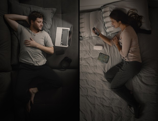 Фото №1 - «Каждый раз, когда муж уезжает на полгода, я в него влюбляюсь»: гид по отношениям на расстоянии