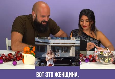 Реакция иностранцев, которые впервые смотрят нашу комедию «Иван Васильевич меняет профессию» (видео)