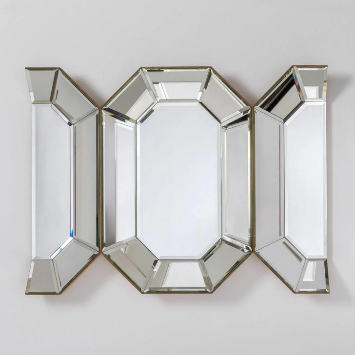Фото №12 - Зеркальные объекты студии Front