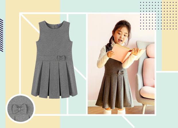 Фото №3 - «Счастливая» одежда: 10 главных вещей в гардеробе школьника