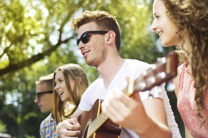 Фото №1 - У общительных людей нашли врожденную способность к музыке