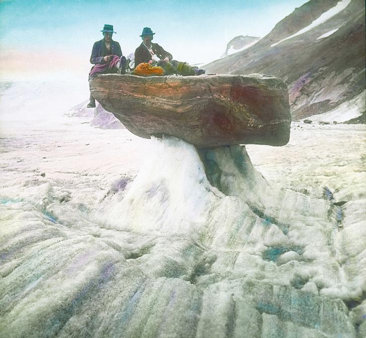 Фото №2 - Между нами тает лёд: 7 ледников, ради которых стоит отправиться на край света