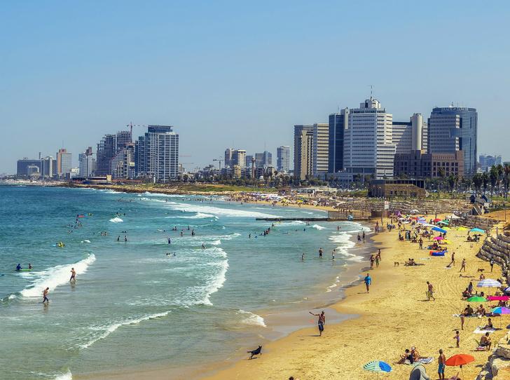 Фото №6 - Теплое море: 5 стран для пляжного отдыха в июне