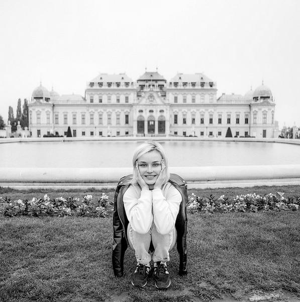 Фото №7 - Instagram недели: Лучшие фото звезд
