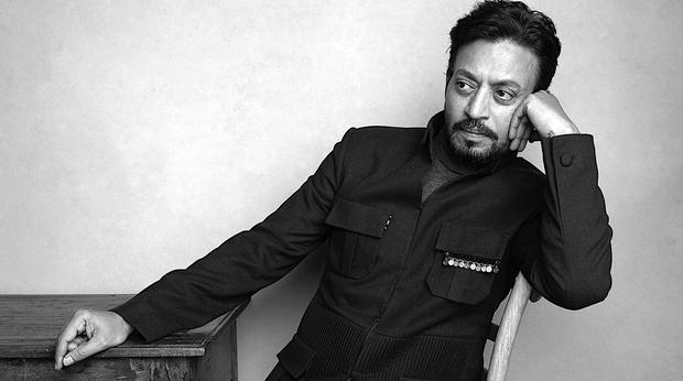 Фото №1 - Умер один из самых известных индийских актеров— Ирфан Хан