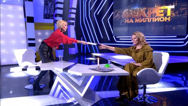 Фото №3 - Лера Кудрявцева: «Алена Яковлева поделилась со мной секретом, который берегла почти тридцать лет»