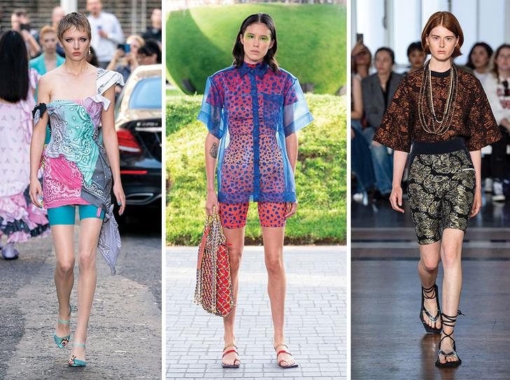 Фото №6 - 10 трендов весны и лета 2020 с Недели моды в Лондоне