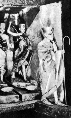 Фото №2 - Как нашли Тутанхамона
