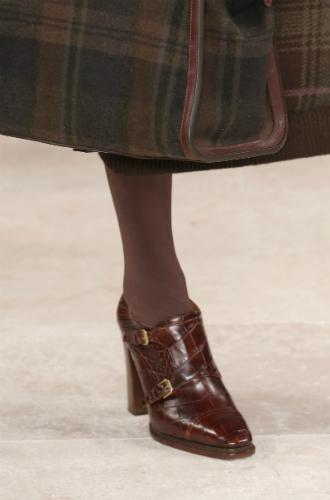 Фото №112 - Самая модная обувь сезона осень-зима 16/17, часть 1