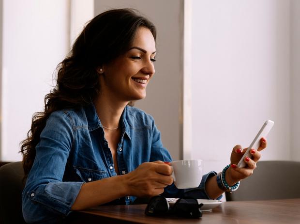 Фото №1 - 7 мобильных приложений, которые помогут победить стресс