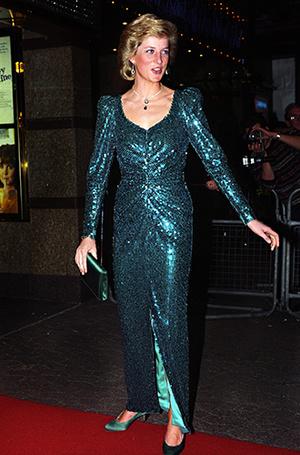 Фото №5 - Как Меган Маркл вновь подтвердила, что она вдохновляется стилем Дианы