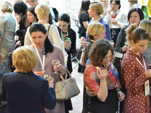 Фото №3 - 5 причин отправиться на networking-форум «Бизнес в координатах женщины»