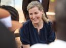 Промах Софи: «любимая невестка Королевы» нарушила протокол в туре по Южной Африке