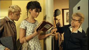 Фото №21 - Монро vs Хепберн и Дэвид Духовны в роли Нео: 10 легендарных фильмов, которые могли быть другими