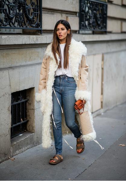 Фото №3 - Модный тренд: что такое биркенштоки и почему их носят все
