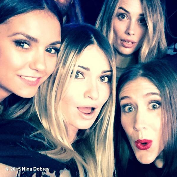 Фото №15 - Звездный Instagram: Знаменитости в шоке
