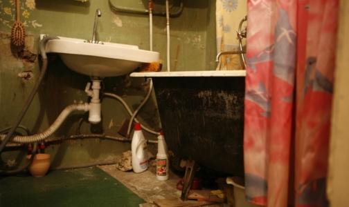 Фото №1 - Петербургские врачи рассказали, может ли влажность в ванной привести к астме
